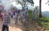 संविधान दिवस २०७५ को अवसरमा सरसफाई कार्यक्रम - गौरीशंखर चोक देखि कारागार सम्म